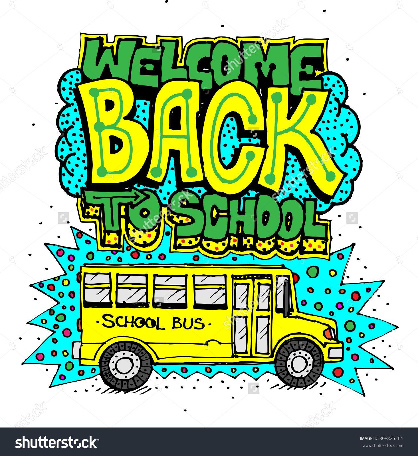 bus chalkboard sketch - Google Search