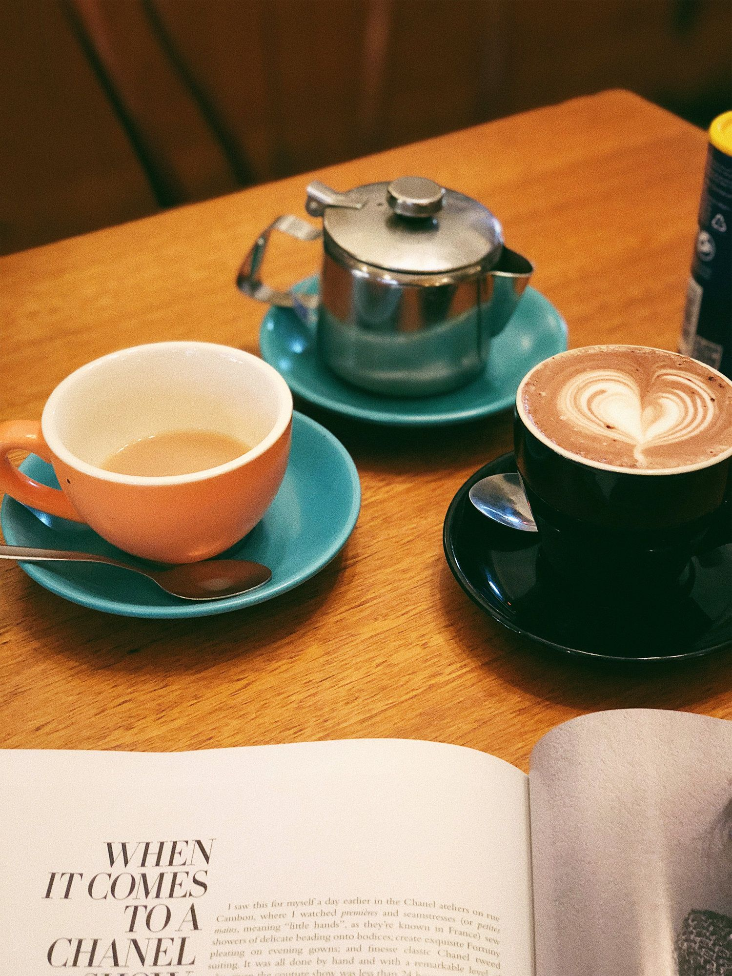 Cappuccino Cups Australia 15 Things To Do In Melbourne Australia Photo Diary In 2018