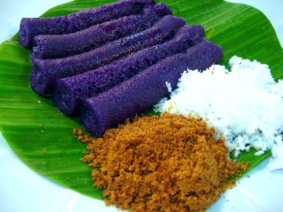 Puto bumbong filipino food pinterest filipino filipino food a bit of information along with step by step recipe of puto bumbong filipino christmas delicacy check this out 1583 healthy food network forumfinder Gallery
