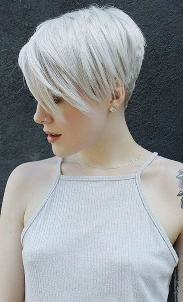 5 Celebrity Short Hairstyles & Haircuts To Make You Try