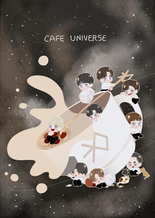 Pin On Exo Wallpaper laptop exo kartun hd