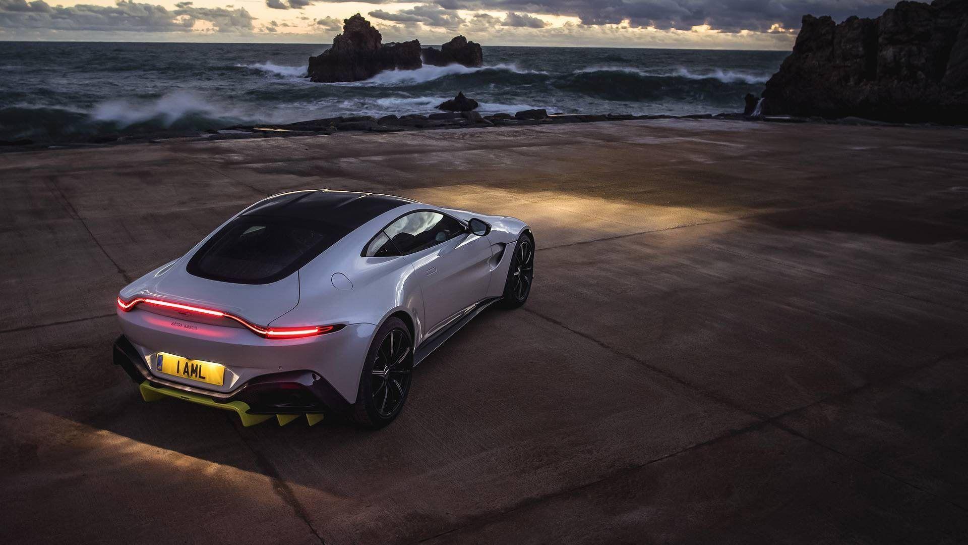 2021 Aston Martin Vanquish New Concept Aston Martin Vanquish Aston Martin Aston Martin Vulcan