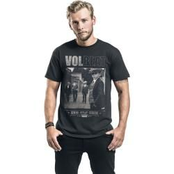Photo of Volbeat Cover – Rewind, T-Shirt