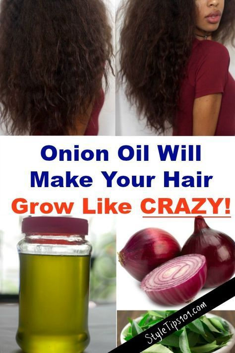 Hair Supplement} and DIY Onion Hair Oil For Hair Growth #hairgrowth #onionoil #diybeauty