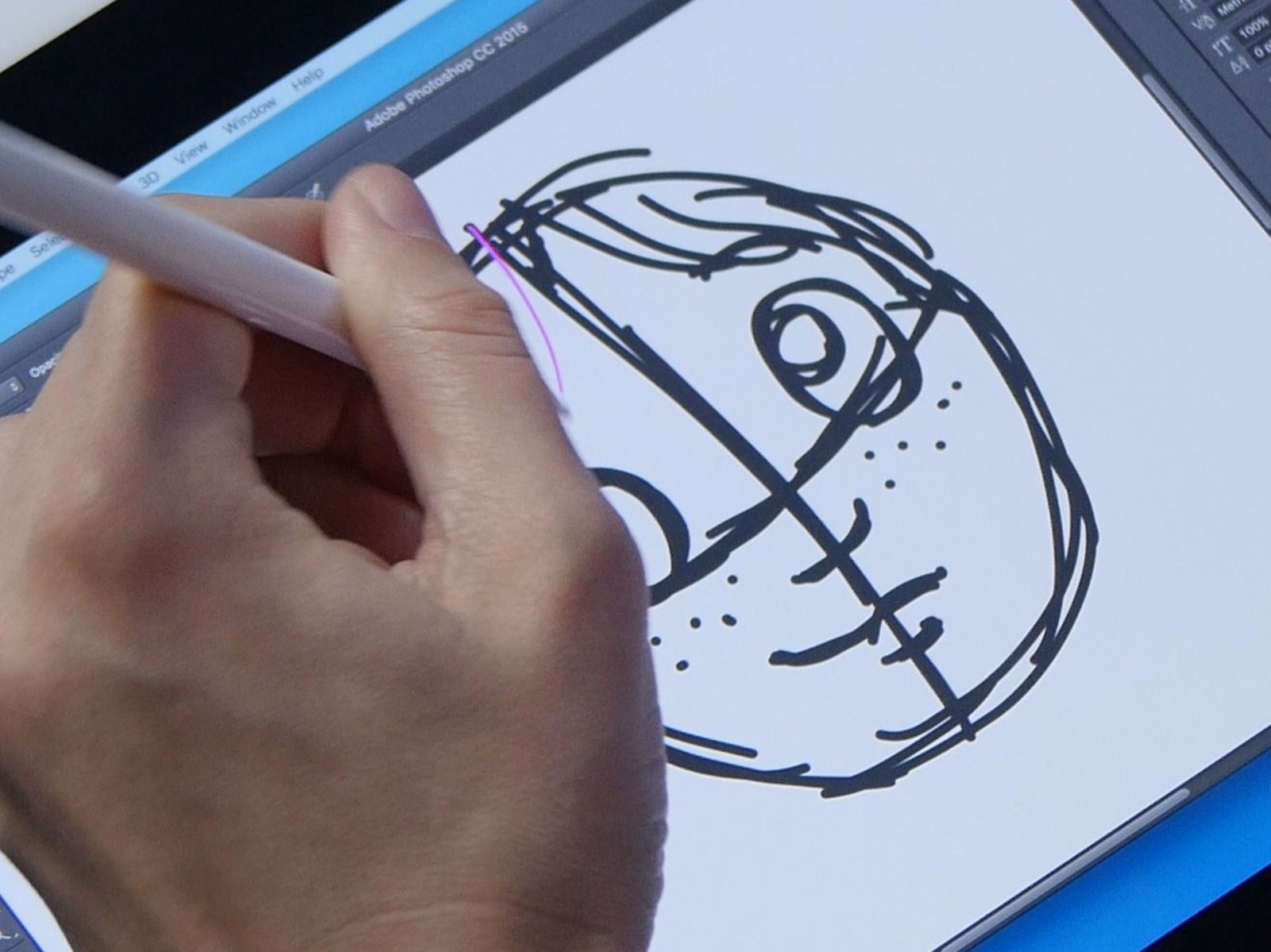 Which is better for artists and writers? Apple pencil