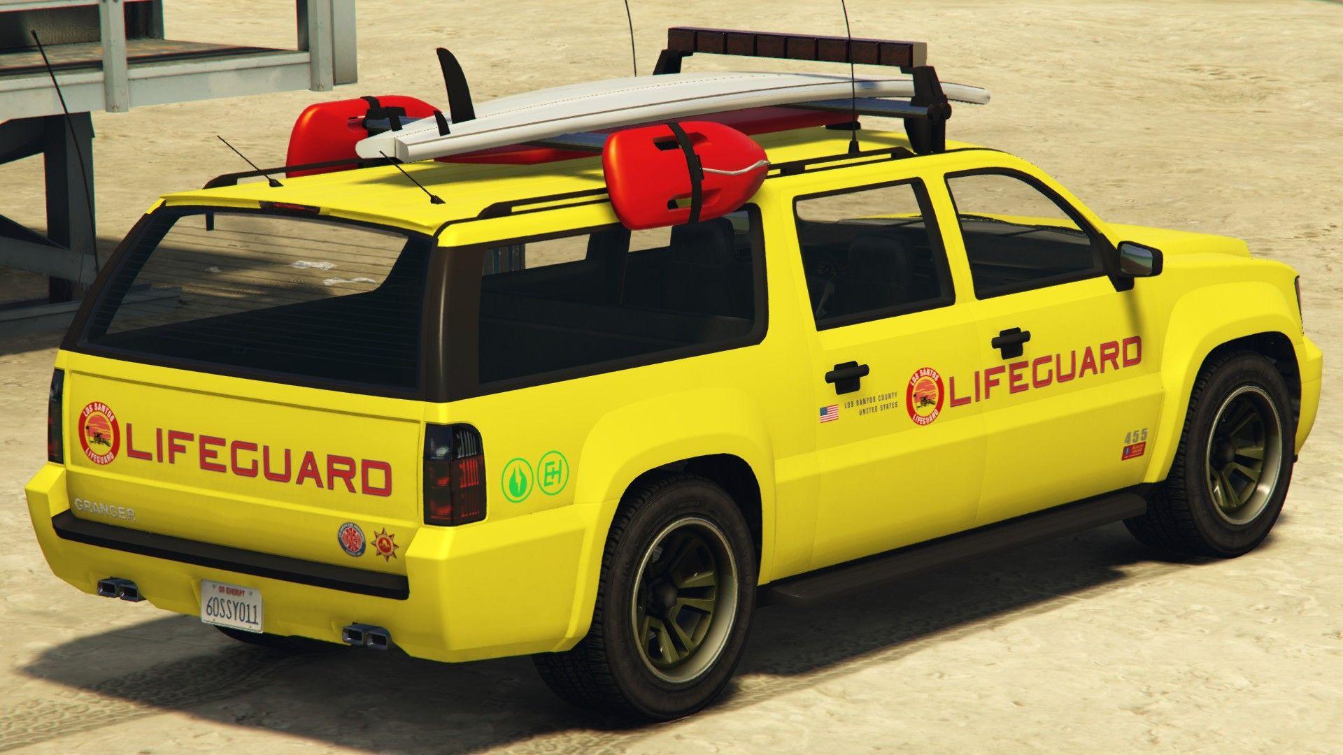 Pin by Ricardo Rodriguez on gta 5 van Emergency vehicles