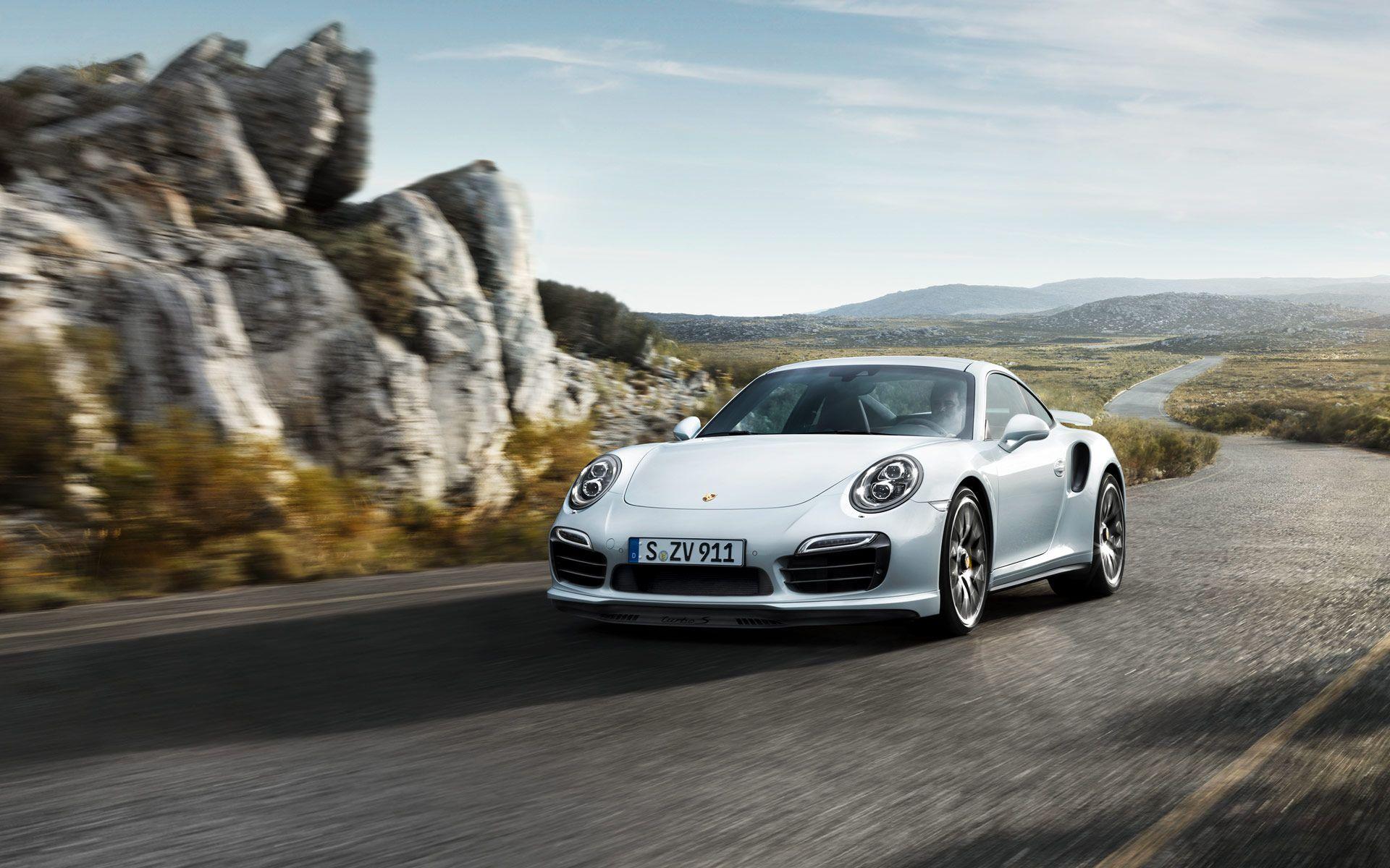Porsche Wallpaper Porsche 911 Turbo Porsche 911 Turbo S