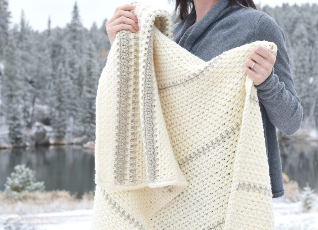 heirloom crochet afghan pattern