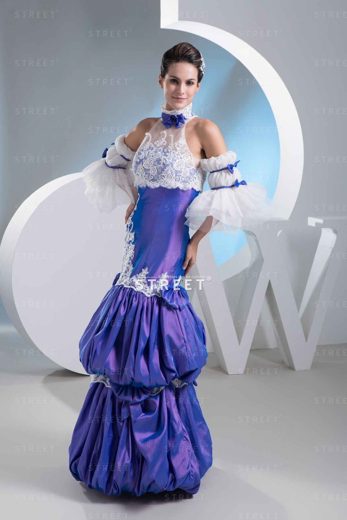 Lace dresses for prom uk