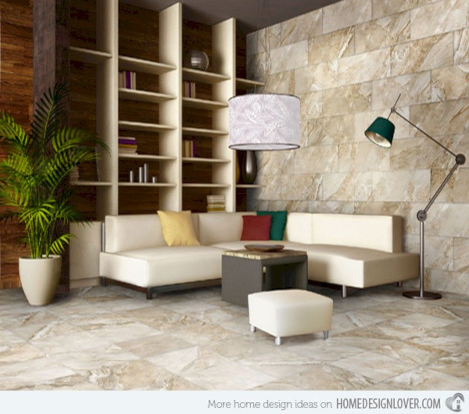 50 Classy Living Room Floor Tiles Design Ideas  Classy Living New Floor Tiles Design For Living Room Inspiration Design