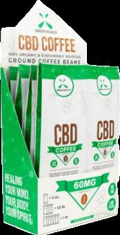 cbd coffee in nyc