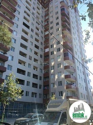 Satilir 2 Otaqli 60 M2 Yeni Tikili 7 Mkr Suleyman Sani Axundov Kuc 127 Men 77 Unvaninda Building Structures Multi Story Building
