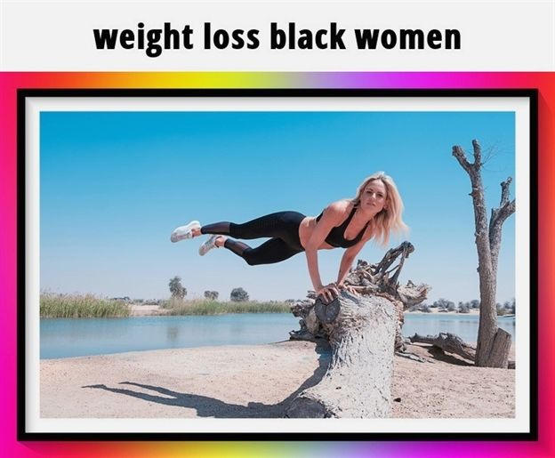 Weight Loss Black Women 98 20180823142936 55 Methodist Weight Loss