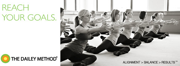 Get Fit While Giving Back Little Lake County Barre Workout Fitness Class Pilates Barre
