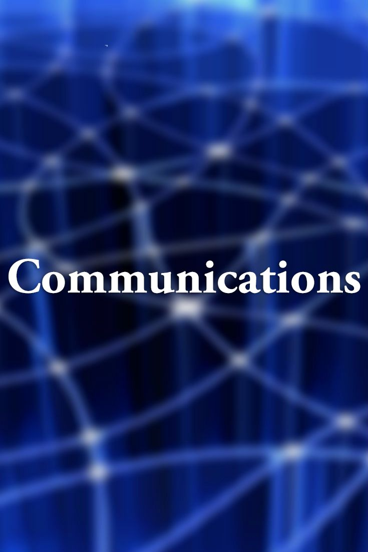 Click to view all open Communications jobs requesting an