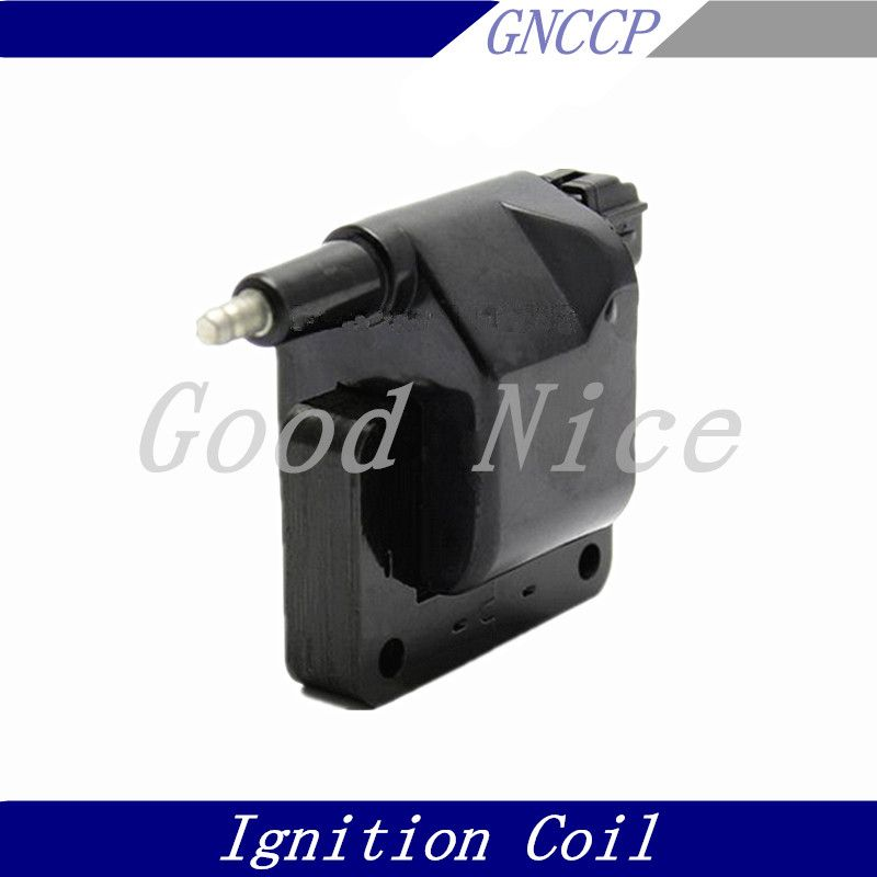 Ignition Coil For Chrysler Dodge Durango Ram 1500 Dakota Jeep Tj Wrangler Oem 56028172 56028172ab 56027966 88921269 Uf198 Ignition Coil Replacement Parts Auto
