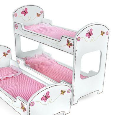 Newberry(TM/MC) Doll Bunk Bed - Sears | Sears Canada | 181 Doll ...
