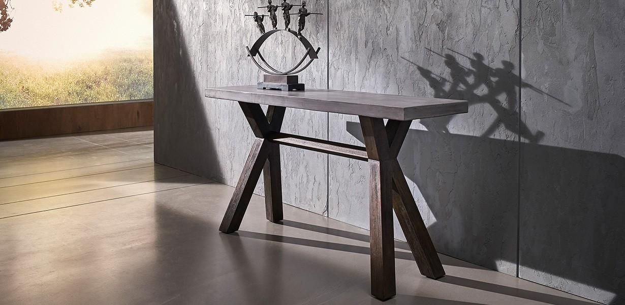 LEVANZO CONSOLE Coffee Tables Nick Scali Furniture Product