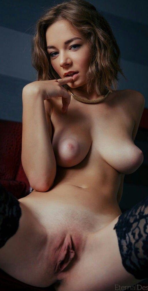 Nude art nipples