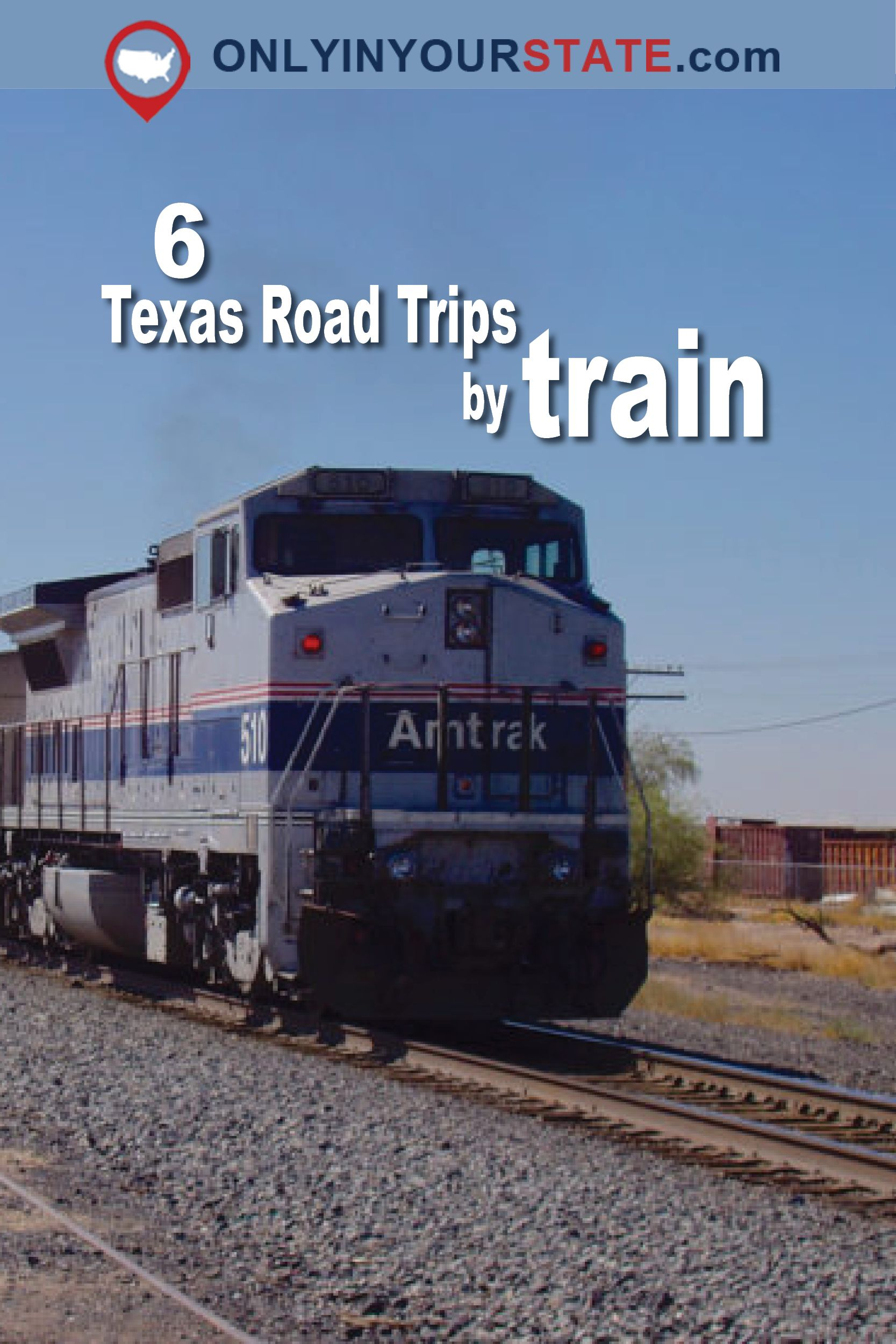 5 texas day trips you can take by train train travel