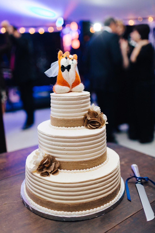 Rustic maine fall farm wedding cake idea pinterest farming and
