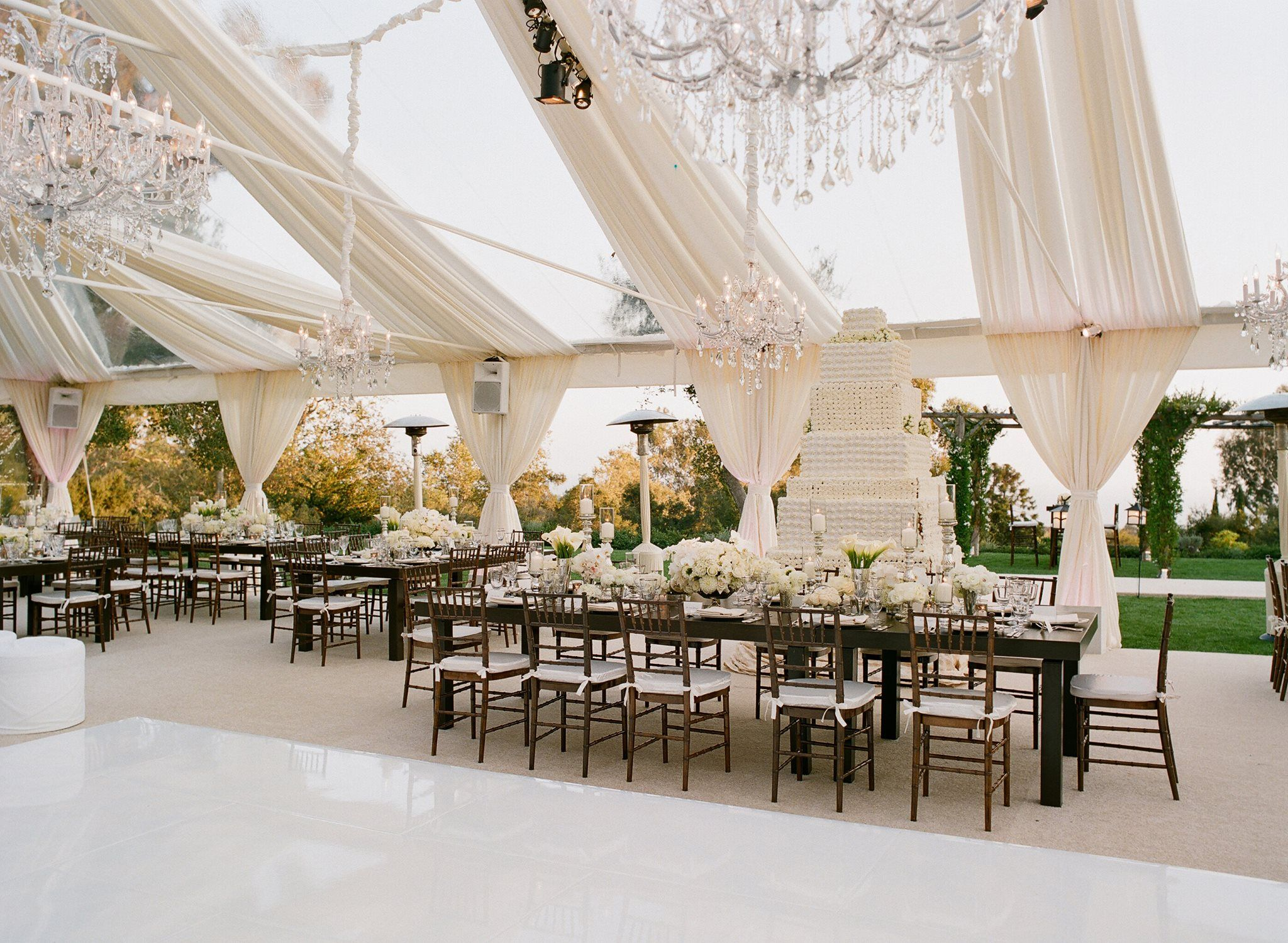 Rentals And Decor And Chairs Oh My Classic Party Rentals To The