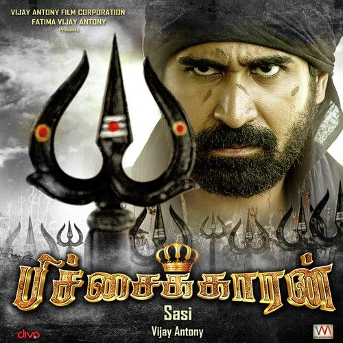 Pichaikkaran (2016) FLAC Songs Download [ACD-Rip] - Tamil HD