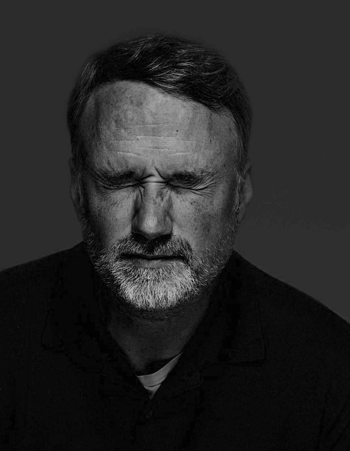 David Fincher | David fincher, Film quiz, David