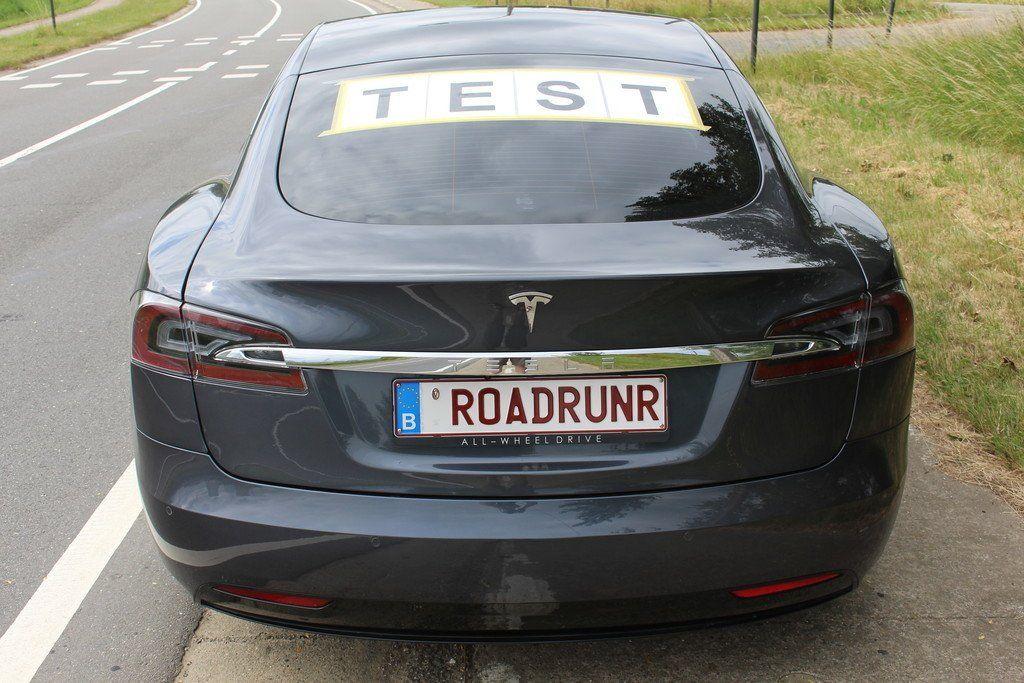 Superando los 900 km de autonomía con un Tesla Model S y una sola carga: conducción 'hypermiling' http://bit.ly/2rY8p91 #CPMX8 Quiriarte.com