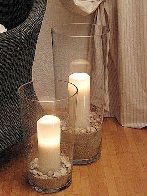 Ikea Bladet Vase Google Search Kerzen Deko Im Glas Vase