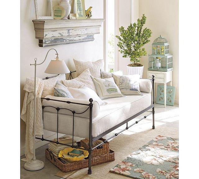 Cantinho Pra Relaxar Daybed Design Home Decor Home