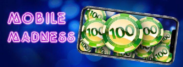 Winaday Casino Mobile