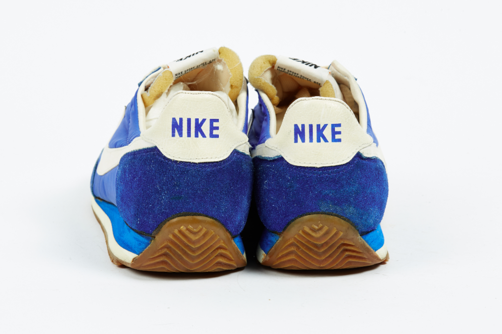Vintage 1980 Nike Oceania - Shoes Your