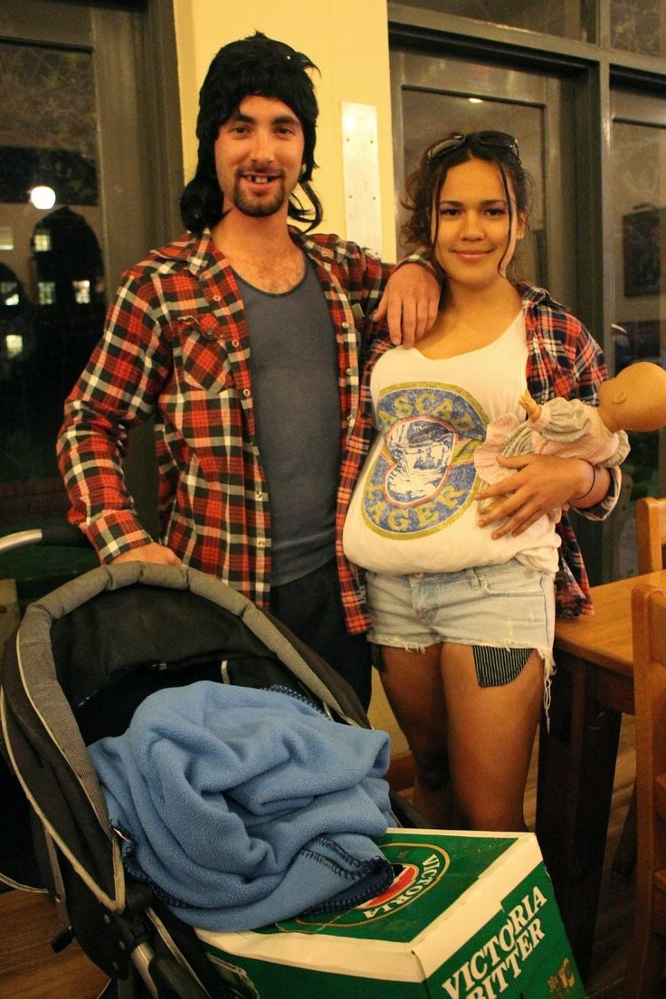 How To Dress Like A Female Bogan | Parties | Pinterest | Costumes ...