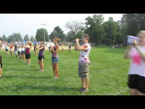 Band Camp Movie Trailer - 2012 - YouTube