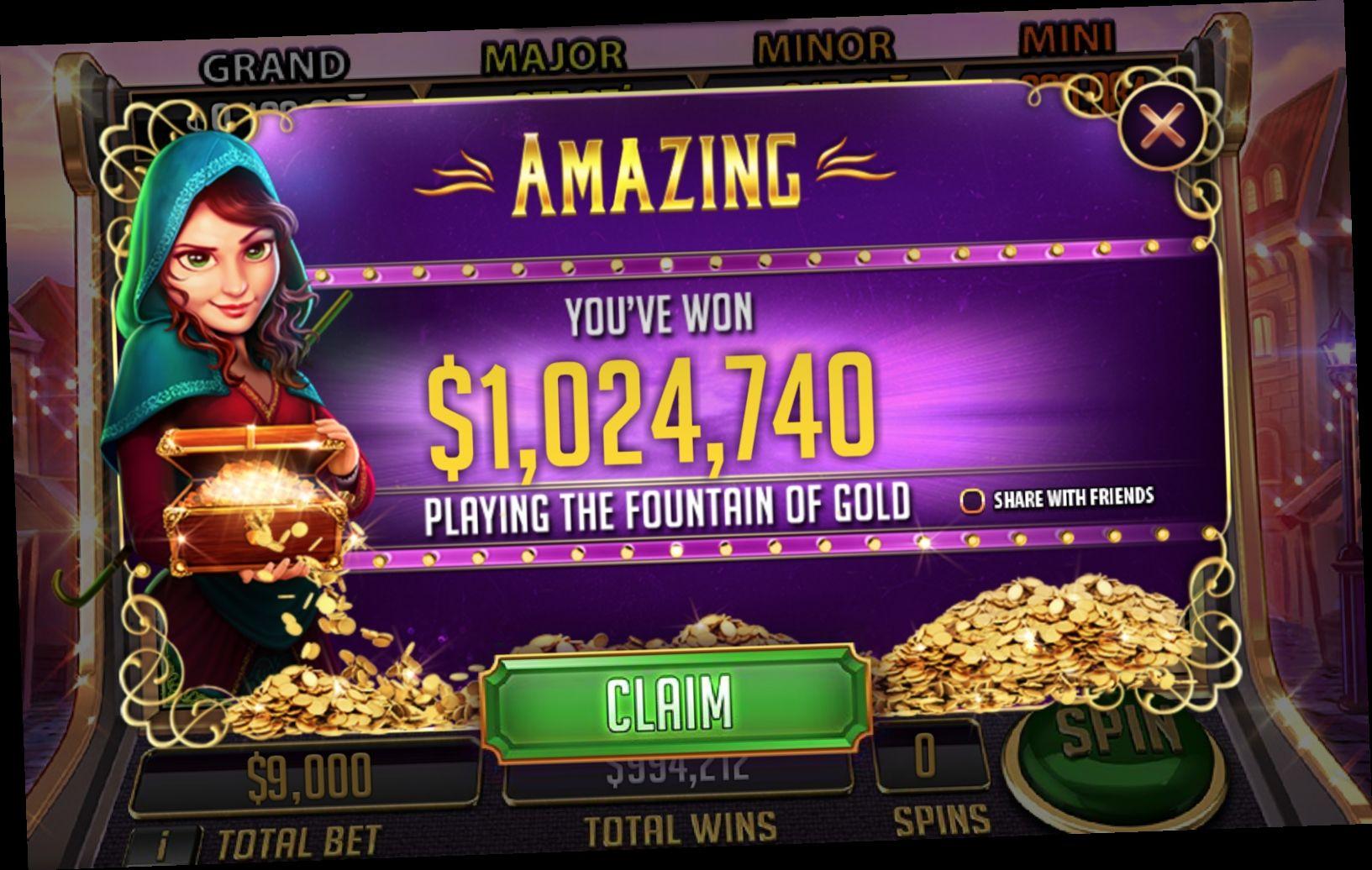 Huuuge casino facebook posts