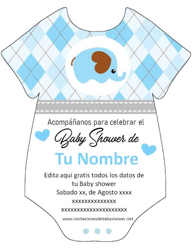 Cómo Hacer Invitaciones Para Baby Shower En Forma De Pañalero 2020 Como Hacer Invitaciones Invitaciones Para Baby Baby Shower Invitaciones