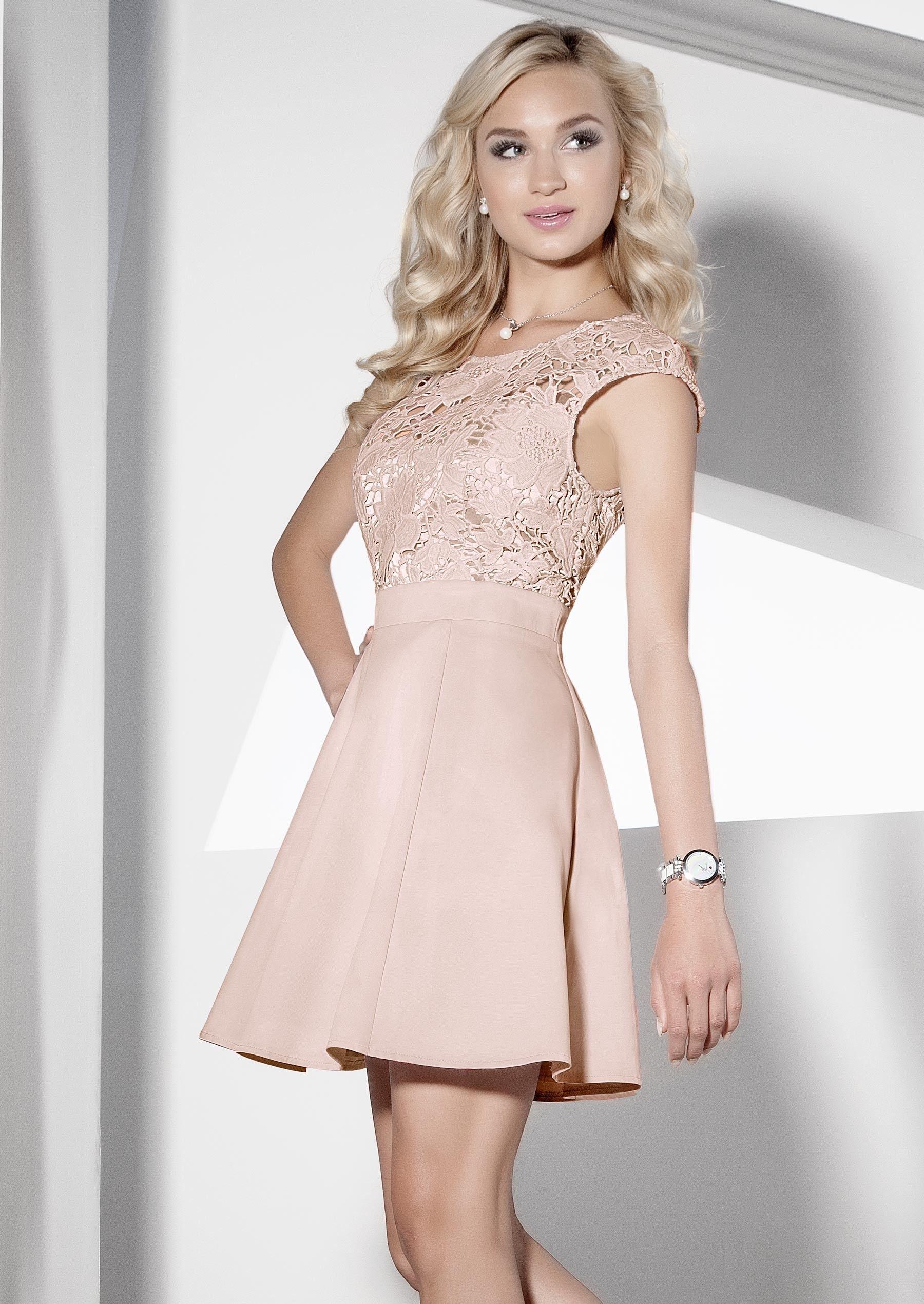 Vestidos elegantes cortos tiendas