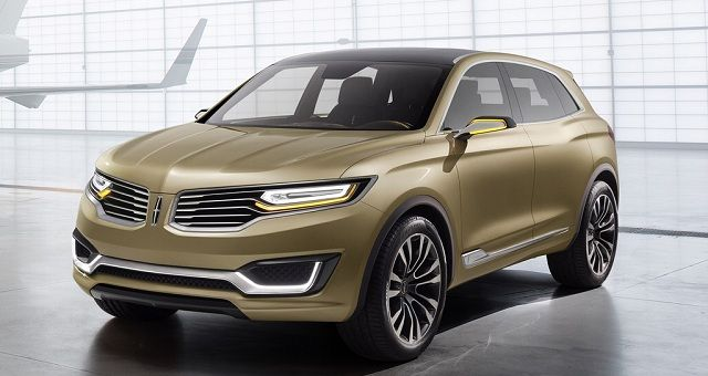 2017 Lincoln Mkt Interior Release Date Price Http Www