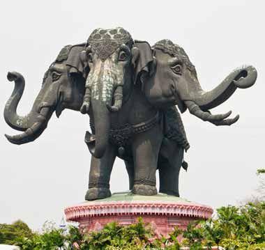 22+ Erawan elephant information