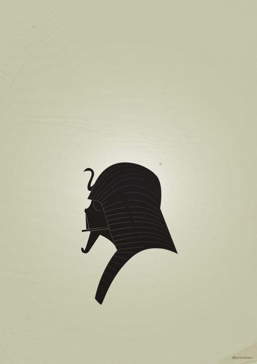 Vader faraon!