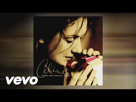 Celine Dion Happy Xmas War Is Over Official Audio Funeral Songs Celine Dion Best Christmas Songs