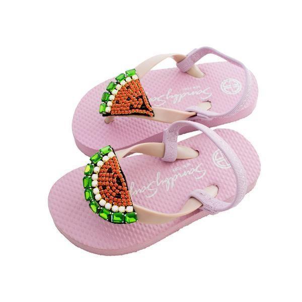 Watermelon – Baby / Kids Sandal | Kids