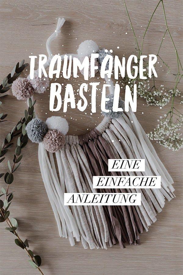 Photo of Traumfänger basteln: Eine Schritt für Schritt Anleitung – Mini & Stil