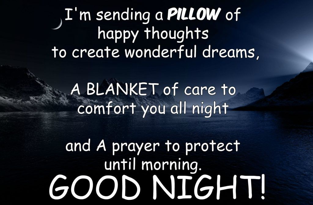 Good Night Wishes For Someone Special Good Night Good Night