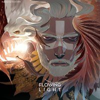 Flowing Light by ColnChen