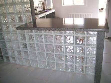 Resultado De Imagem Para Construir Balcao Tijolos Cozinha Com