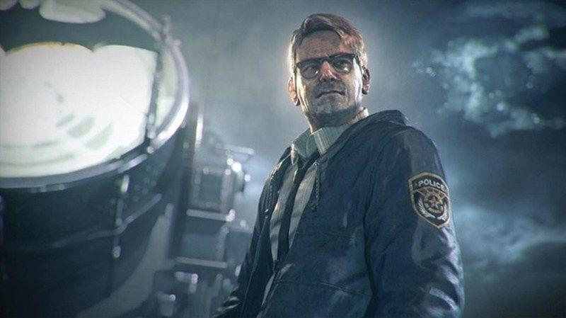 """Comissário Gordon é visto pela primeira vez em """"Liga da Justiça"""""""