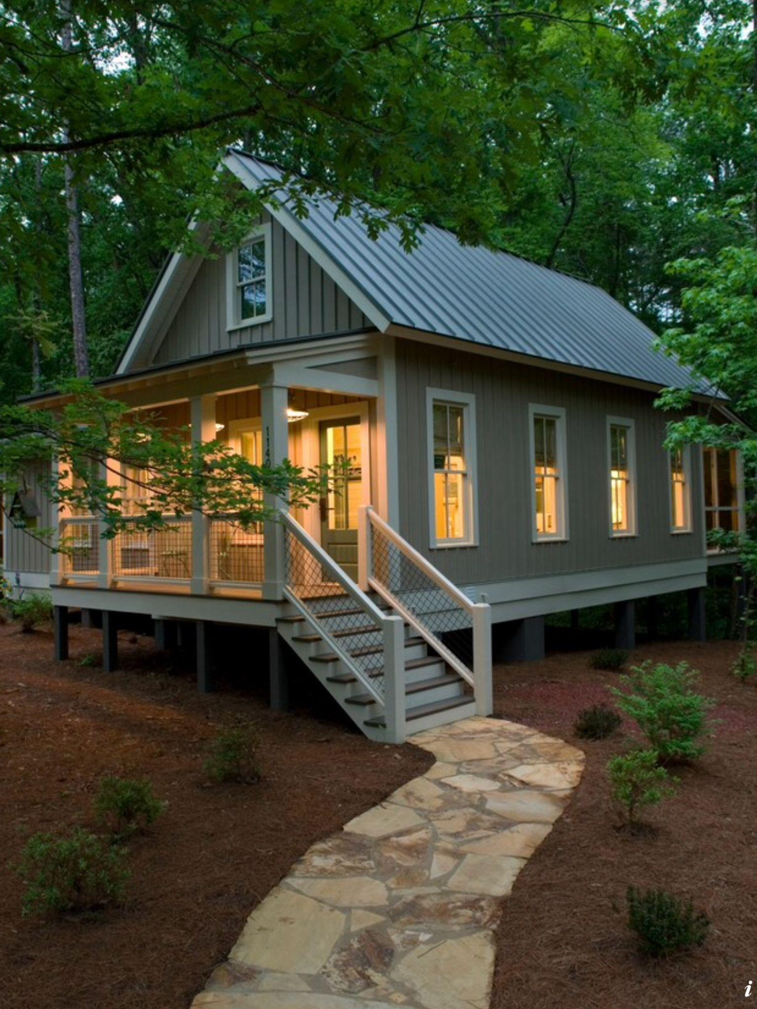 Cottages, Simple