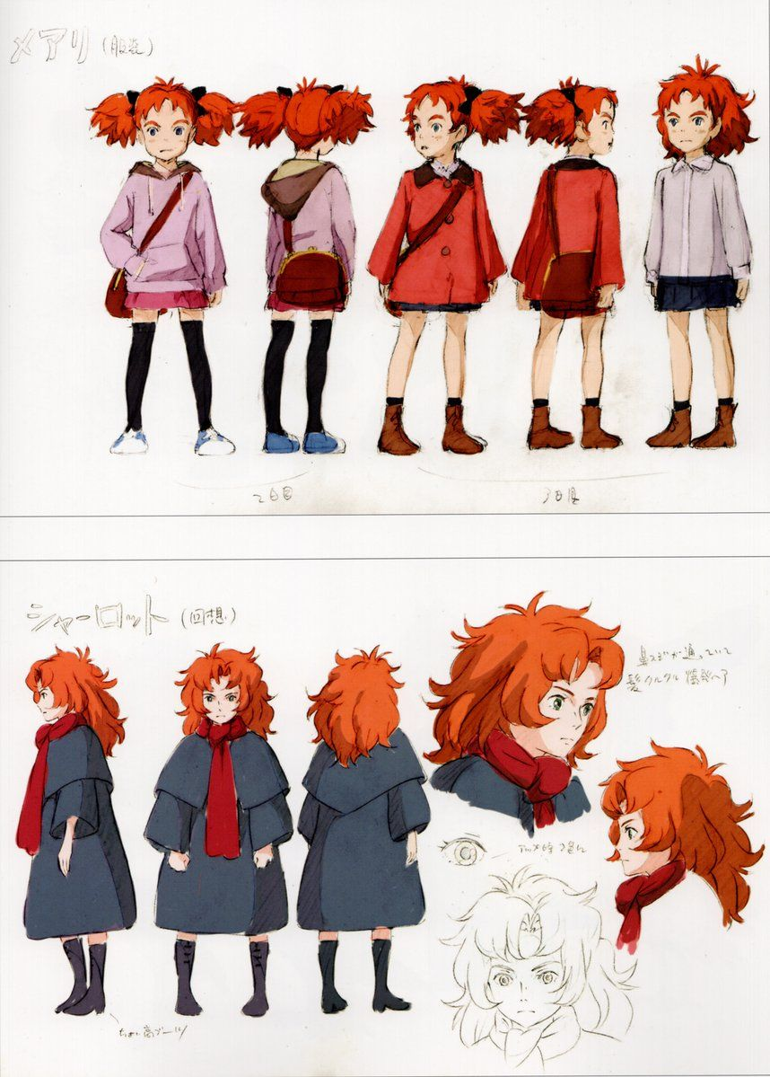 Twitter Ghibli Art Character Design Animation Character Sketch